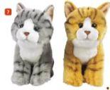 Katze von ToysRus