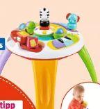 Silly Safari Spieltisch von Fisher Price