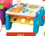 Activity Tisch von Bruin