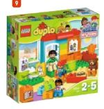 Vorschule 10833 von Lego Duplo