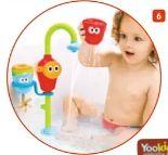 Wasserspiel Dusche von Unbekannt