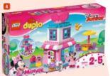 Minnies Boutique 10844 von Lego Duplo