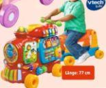 ABC-Eisenbahn von Vtech