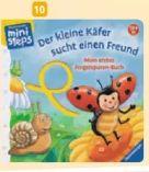 Der kleine Käfer sucht einen Freund von Ravensburger