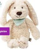 Wärme-Knuddeltier Baby Hase von Grünspecht
