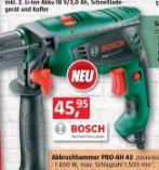 Schlagbohrschrauber Easyimpact 570 von Bosch