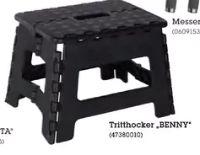 Tritthocker Benny