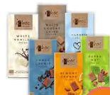 Vegane Bio-Schokoladen von Ichoc