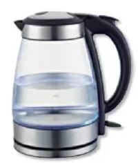 Glaswasserkocher Hot & Style