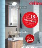Badezimmer Eco von Celina