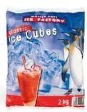 Classic Ice Cubes von Walter Gott Ice Factory