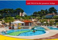 Kroatien-Vrsar von Billa-Reisen