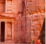 Israel-Jordanien von Billa-Reisen