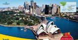 Australien & Neuseeland von Billa-Reisen
