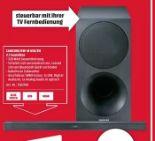 Soundbar HW-M 450 von Samsung