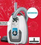 Bodenstaubsauger Q 8.0 extremePower VSQ8MSA332 von Siemens