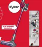 Akkustaubsauger V7 von Dyson