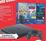 Spielkonsolen-Bundle von Sony