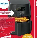 Heißluft-Fritteuse HD9641/90 Airfryer TurboStar von Philips