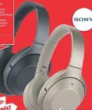 Bluetooth Over-Ear Kopfhörer WH1000XM2 von Sony