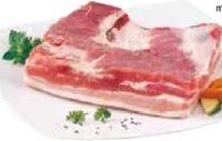 Schweinsbauchfleisch von Tann