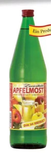 Apfelmost von Lavanttaler Obst