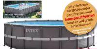 Ultra Frame Pool Rondo II von Intex