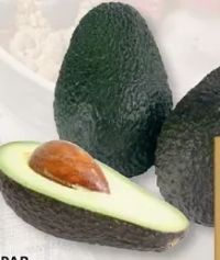 Avocado Hass von Spar
