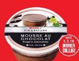 Mousse au Chocolat von Spar Premium
