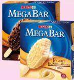 Mega Bar von Spar
