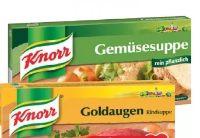 Goldaugen Rindfleischsuppe von Knorr