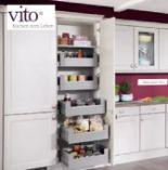 Küche Charm von Vito