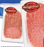 Salami von Metzgerfrisch