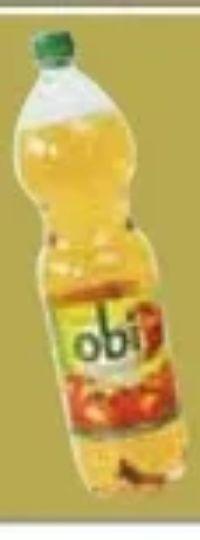 G'spritzter Apfelsaft von Obi Apfelsaft