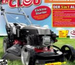 Benzin-Rasenmäher GC-PM 51-2 S HW-E von Einhell