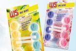 WC-Discs von W5