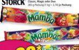 Mamba Kaubonbon von Storck