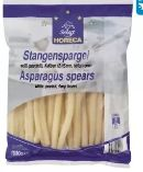 Spargel von Horeca Select