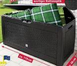 Polsterauflagen-Box von Powertec Garden