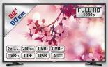 Full HD LED TV UE32M5075 von Samsung