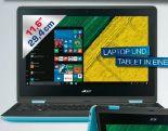 Notebook Spin SP111-31-C0MZ von Acer