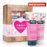 Geschenk-Set Mandelblüten Hautzart von Kneipp