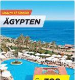Sharm El Sheikh-Ägypten von Penny-Reisen