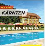 St. Kanzian Kärnten von Penny-Reisen
