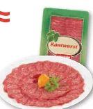 Kantwurst von Stastnik