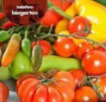 Bio Gourmet-Gemüse von bellaflora biogarten