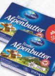 Alpenbutter von Tirol Milch