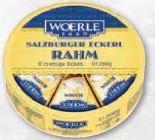 Salzburger Rahmeckerl von Woerle