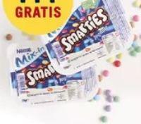 Joghurt Mix-In von Nestlé