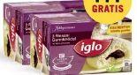 Germknödel von Iglo